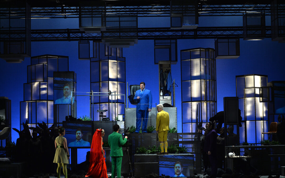TITO-Opera National de Montpelier