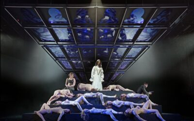 Romeo and Julia – Oldenburchisches Staatstheater – Stadstheater Bern
